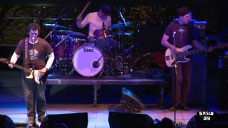 """The ARC Angels """"Send By Angels"""" at Auditorium Shores 