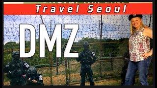 DMZ  Korea Tour and the Korean War