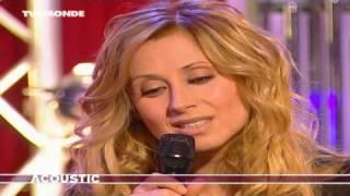 Lara Fabian - Comme ils disent (What Makes A Man) - LIVE ACOUSTIC