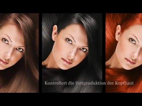Das Klettenwurzelöl gegen das trockene Haar