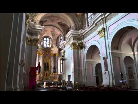 Разрушенные церкви в вологде