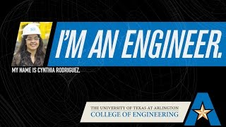 I'm an Engineer: Cynthia Rodriguez