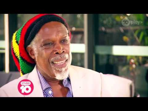 Billy Ocean Reveals The Secrets Behind His Biggest Hits | Studio 10
