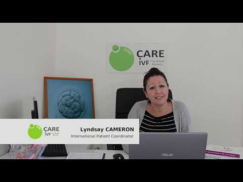 What is IVF | euroCARE IVF Center Cyprus
