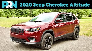 History of the Jeep Cherokee | 2020 Jeep Cherokee Altitude Full Tour & Review