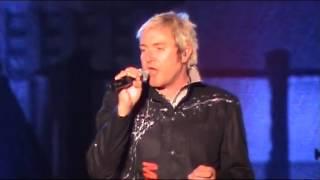 Duran Duran live in Ravenna 18-7-2008 PART 1