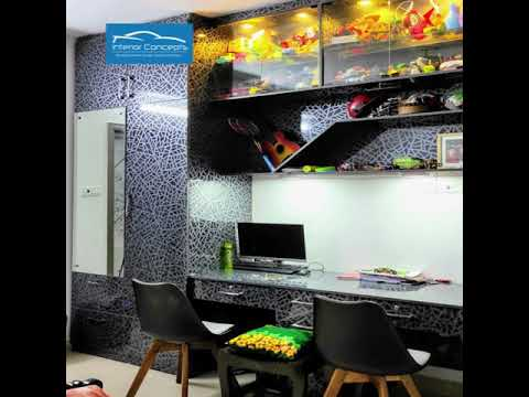 Home Interior Decoration for Ahmed Tofayel Tapu