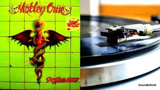 Mötley Crüe – Dr Feelgood (Vinyl, LP, Album) 1989.