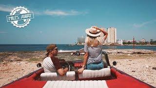 Куба ЧАСТЬ 3 | На старом кабриолете по новой Гаване