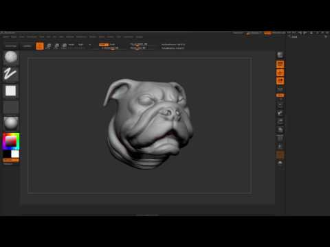 New Pixologic software coming - Zbrush Core for entry level