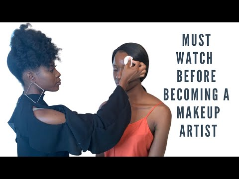 , title : 'Things I Wish Knew BEFORE Becoming a Makeup Artist