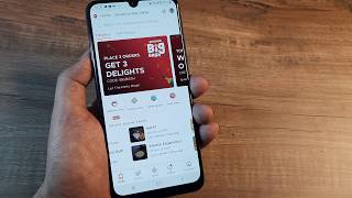 How to order food in zomato for someone else at different location
