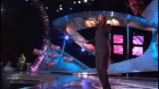 Clay Aiken - American Idol 2 - Top 5 - Build Me Up Buttercup