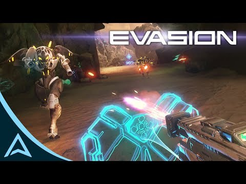 EVASION | PlayStation VR Announcement Trailer thumbnail