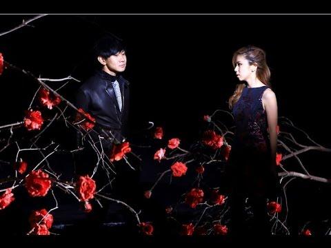 林俊傑 JJ Lin - 手心的薔薇 Beautiful feat. G.E.M. 鄧紫棋 (華納 Official 高畫質 HD 官方完整版 MV)