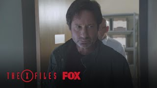 "THE X-FILES | Masquerade from ""My Struggle"""
