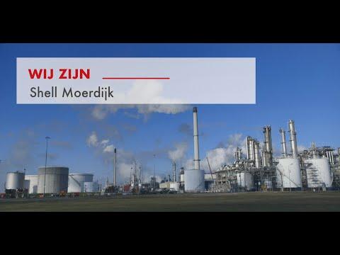 Introductiefilm | Shell Moerdijk