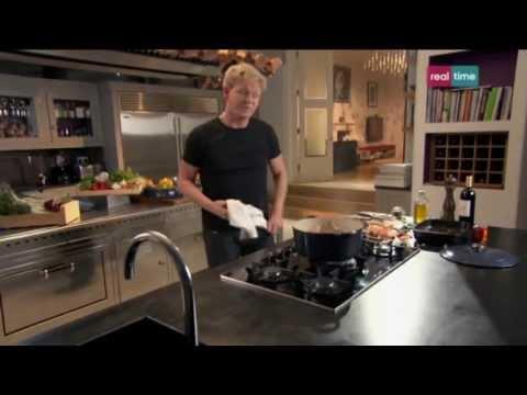 Cucina con Ramsay # 16: Agnello piccante a cottura lenta