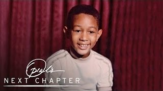 John Legend: Child Prodigy to World-Famous Musician | Oprah's Next Chapter | Oprah Winfrey Network