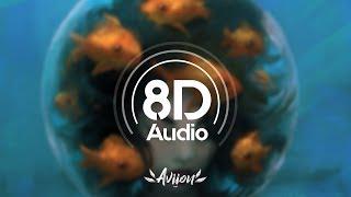 Droeloe   Only Be Me | 8D Audio