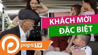 chảnh tv, | Tập 1: Khách Mời Đặc Biệt - Ku Tin, Yanbi, Duy Phương