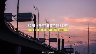 Ramirez - Brown Eyes Ft. Rocci // Sub Español & Lyrics