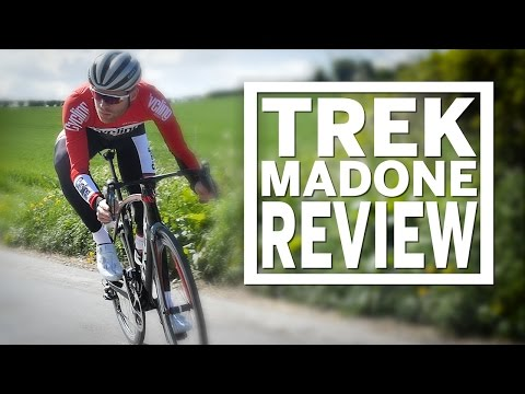 Trek Madone Race Shop Ltd | Review | Cycling Weekly