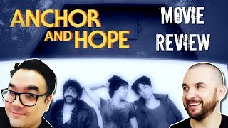 MOVIE REVIEW: Anchor and Hope starring Oona Chaplin and Natalia Tena