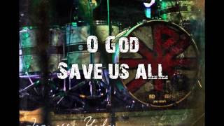 """O God Save Us All"" Disciple Lyric Video"