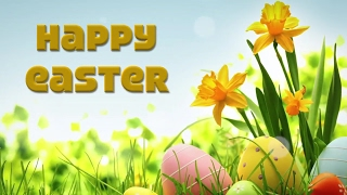 Easter Greetings Message - Happy Easter 2019 Wishes & Greetings