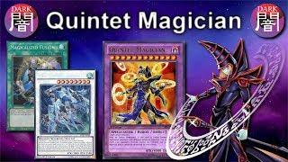 Yu-Gi-Oh! Online - LUNALIGHT GANDORA FTK 2019 - Yu-Gi-Oh