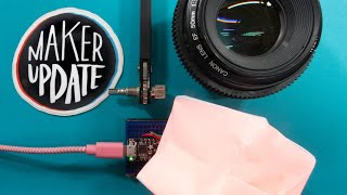 [Maker Update #199] - Maker.io
