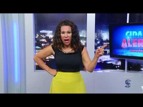 Sandra Santos comenta o Fake News contra Confúcio Moura - Gente de Opinião