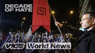 How Greece Elected Nazis | Decade of Hate