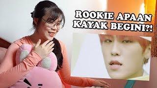 AB6IX (에이비식스) 'BREATHE' MV REACTION | VISUALNYA GILA!