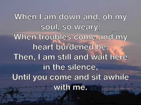 You Raise Me Up - Josh Groban With Lyrics Mp3