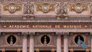 preview picture of video '5 interesting facts about the Palais Garnier, Paris'