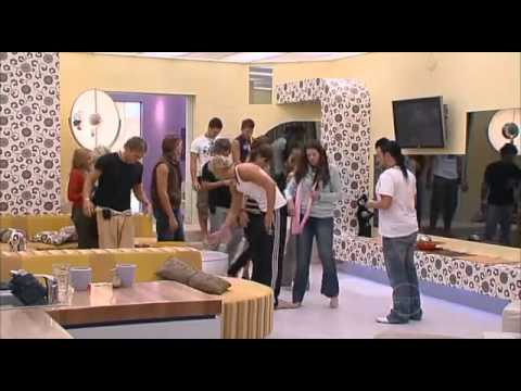 Big Brother Australia 2006 - Day 37 - Daily Show