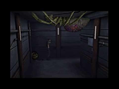 Resident Evil Code Veronica Прохождение Часть 33