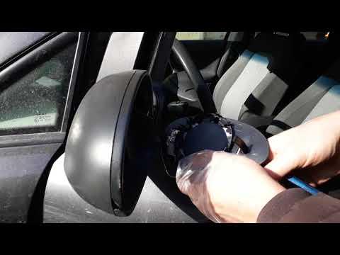 Seat Aussenspiegel wechseln / tauschen