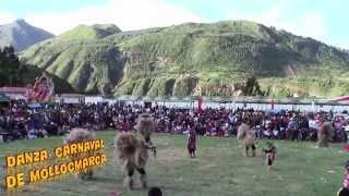 Danza CARNAVAL DE MOLLOCMARCA SARA RAYMI 2015