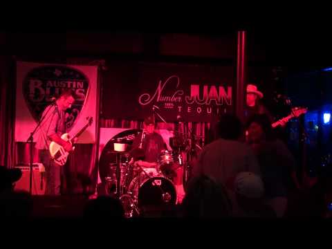 The PMJ Blues Band at Brass House 7.10.14