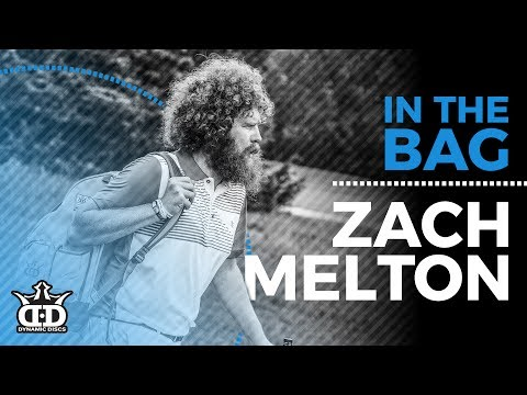 Youtube cover image for Zach Melton: 2017 In the Bag