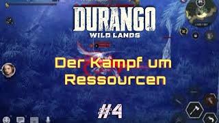 Durango Wild Lands: #4 Der Kampf um Ressourcen | PäddixxTV