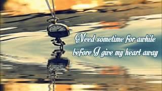 Juana - Don't say goodbye lyrics