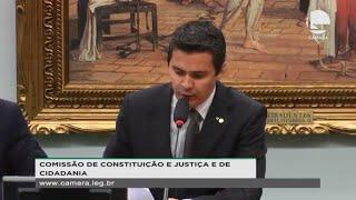 Constituição e Justiça - Discussão e votação de propostas - 21/11/2019 09:30