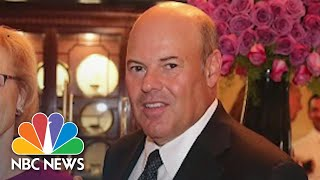 Who Is Postmaster General Louis DeJoy? | NBC News NOW