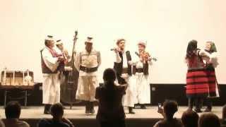 Ioan Pop si Grupul Iza - Inimioara, dati-as multe, Invartita batraneasca si Invartita lui Opris