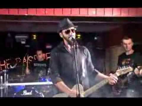 "Gum Leaf Mafia ""Some a Lovin"" @ The Basement 2013"