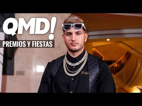 Omar Montes anuncia proyecto con una firma deportiva | Qué me dices